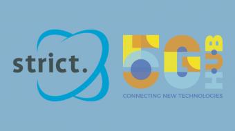 5G Hub en Strict bundelen hun krachten in een samenwerkingsovereenkomst