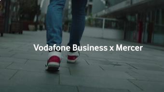 Ondernemers verbeteren interactie met klanten dankzij inzet nieuwe volumetric videotechniek en 5G van Vodafone